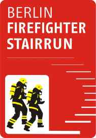 Berlin Firefighter Stairrun